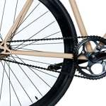Moma Bikes Vélo de Ville, Fixie, Fixed Gear & Single Speed (Plusieurs tailles)