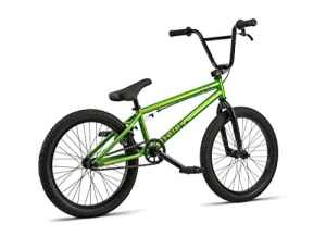 Radio Bikes Dice vélo BMX, vert, 20«