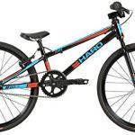 HARO Racelite Mini 20″ 2019 Velo BMX Race (17.75″ – Gloss Black)