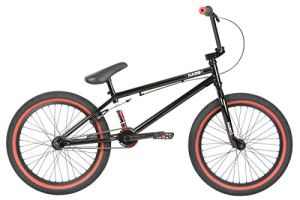 HARO Boulevard 20″ 2019 Velo BMX Freestyle (20.5″ – Gloss Black)