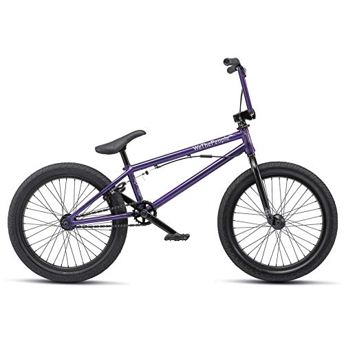 Wethepeople Versus 20″ 2019 Velo BMX Freestyle (20.65″ – Violet)