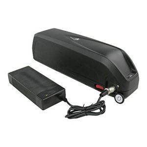 Hengyuanyi-Tools Batterie Lithium-ION 48 V 13 Ah avec 30 A BMS USB pour Moteur 750 W 1000 W