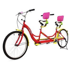 Riscko Tandem Tan01 Vélo