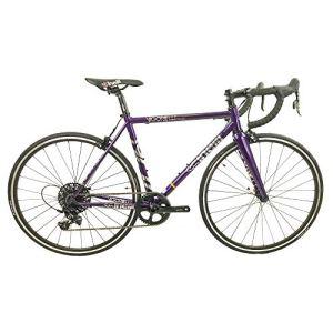 Cinelli Vigorelli Vélo de route, Mixte, 039VRC500, violet, s