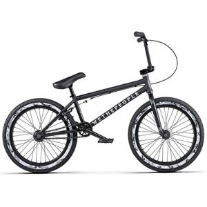 Wethepeople Arcade 20″ 2020 Velo BMX Freestyle (21″ – Matt Black)
