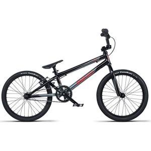 Radio Xenon Expert XL 2019 Race BMX Bike (20.25″ – Noir)