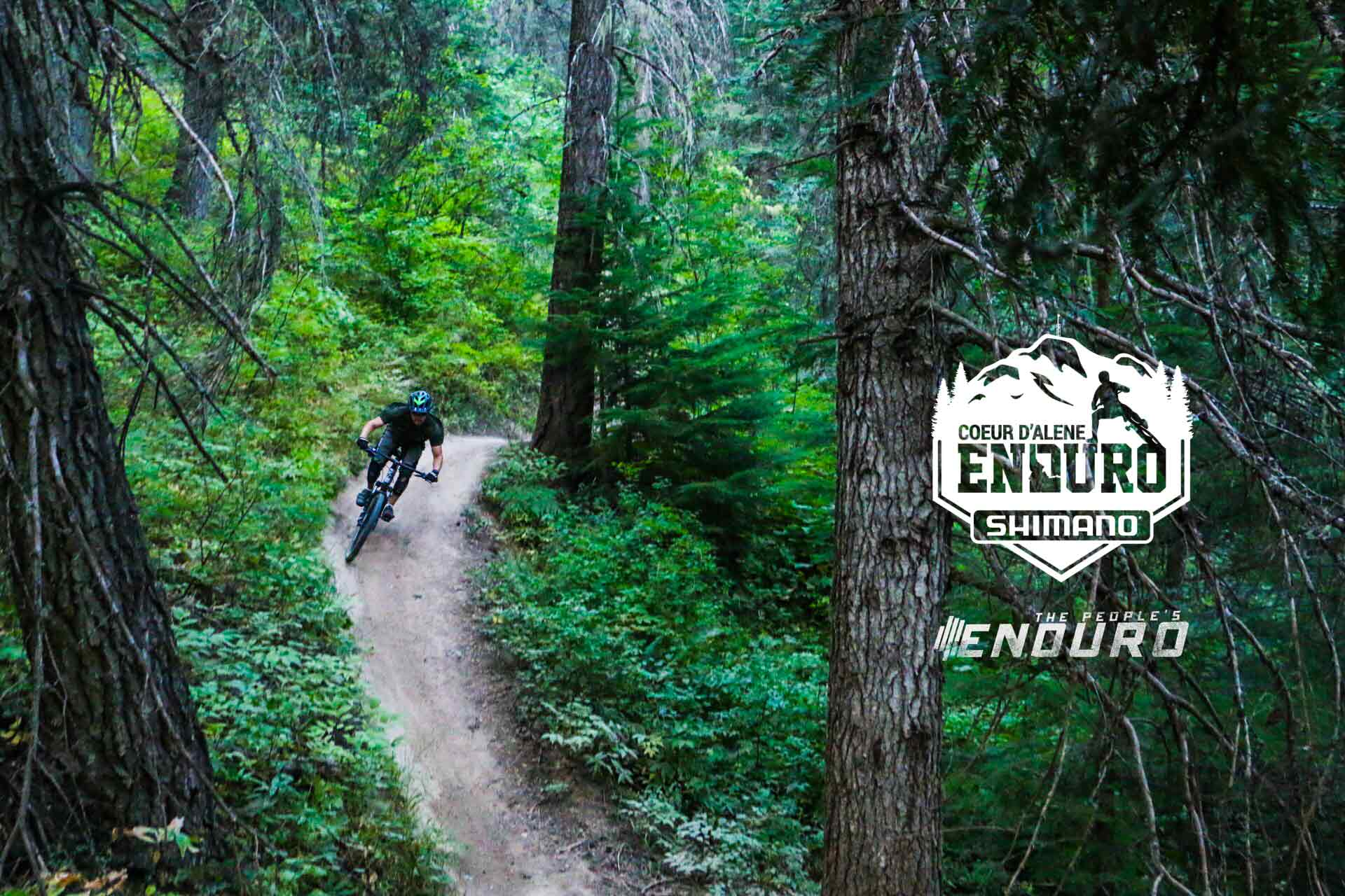 CDA Enduro is now part of The People's Enduro Series!