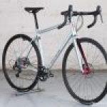 cycles victoire veloce velo de route femme acier tange prestige columbus spirit veloacier