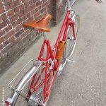 lafraise cycles velo de ville en acier tange champion veloacier