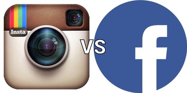 Instagram vs Facebook For Business Marketing