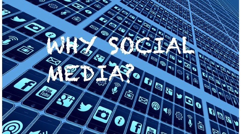 Why Should Small Businesses Do Social Media?