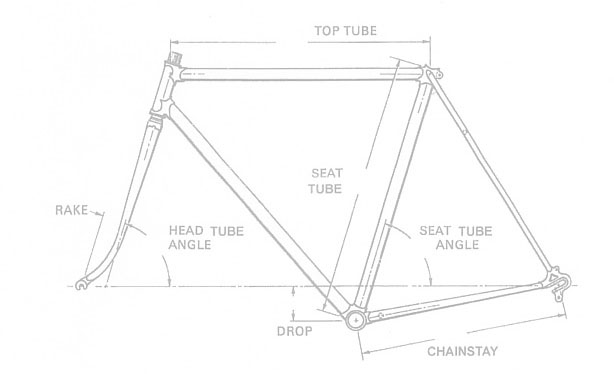 Bike Sizing Charts – saarf.london