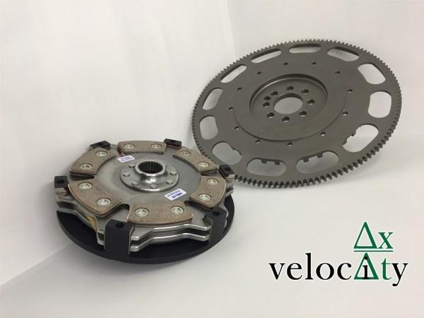 Aston Martin V8 Vantage GT4 Race Twin Plate Clutch & Lightweight Flywheel