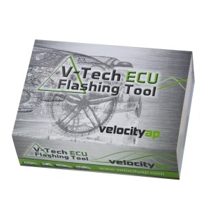 Velocity V-Tech Aston Martin DB9, DBS, V12 Vantage and Virage Performance ECU Tuning