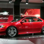 2005 Acura Rl A Spec Pictures