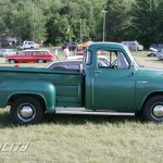 1955 Dodge C 3 Pickup Pictures