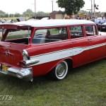 1957 Pontiac Super Chief Safari Wagon Pictures