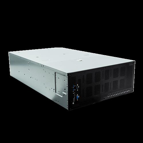 custom rack and desktop servers