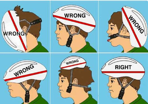 wrong-way-to-wear-a-helmet-cartoon