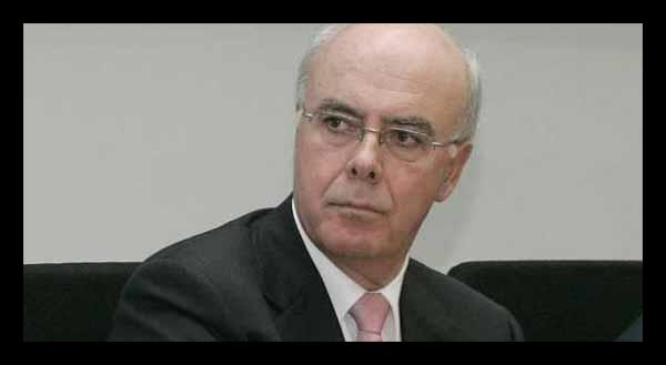 Carlos Barbosa: um homem decidido.
