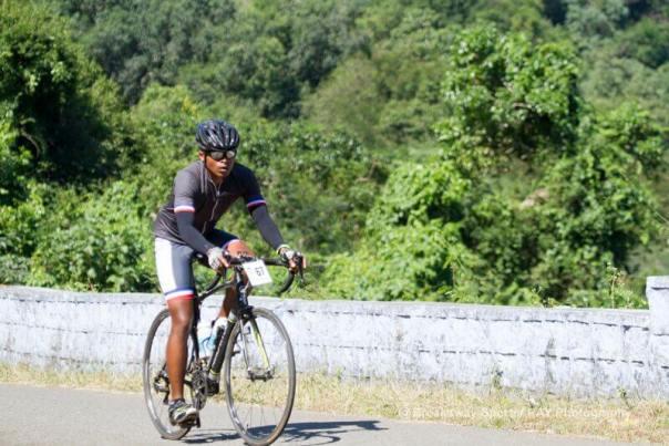 Pranaya Mohanty