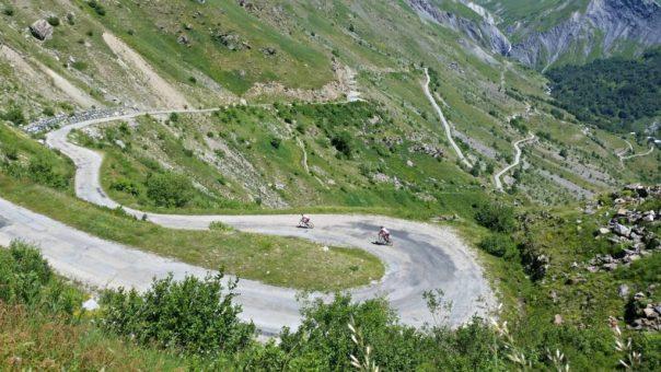The Kalhatti Climb