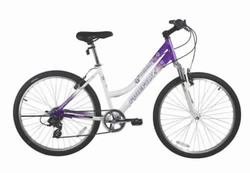 best ladies bicycle