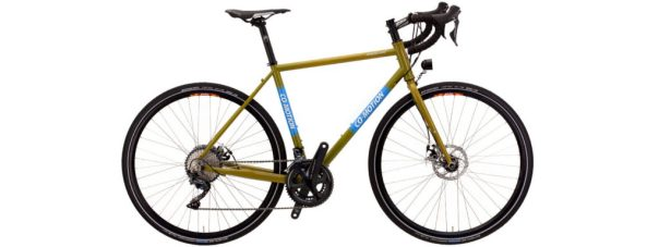 best touring bicycles
