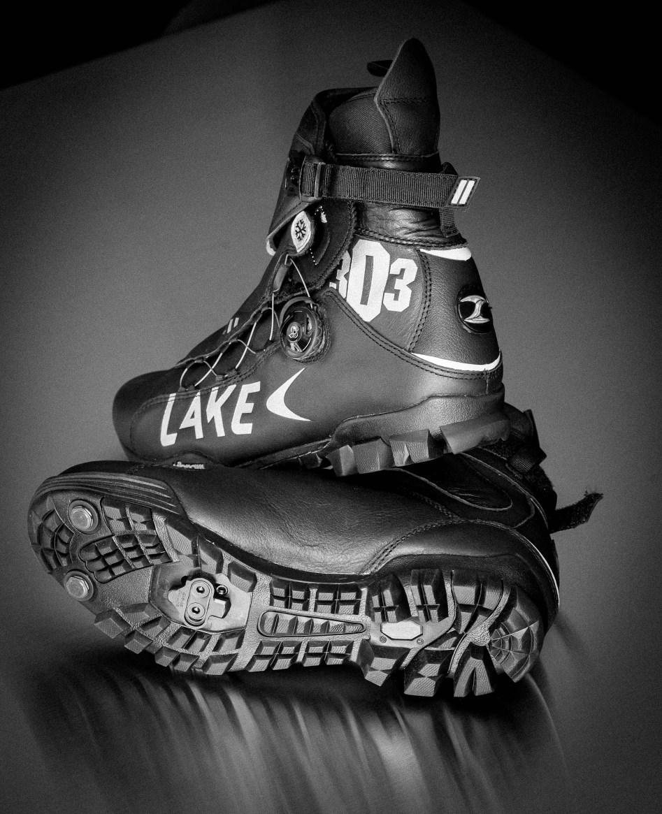 Lake MXZ 303 Winter Boots