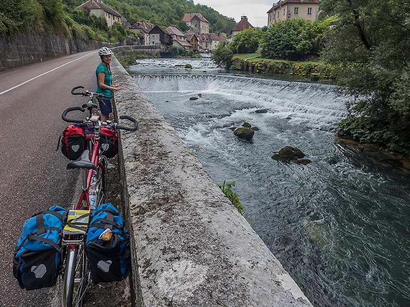 Franche-Comté, 2017