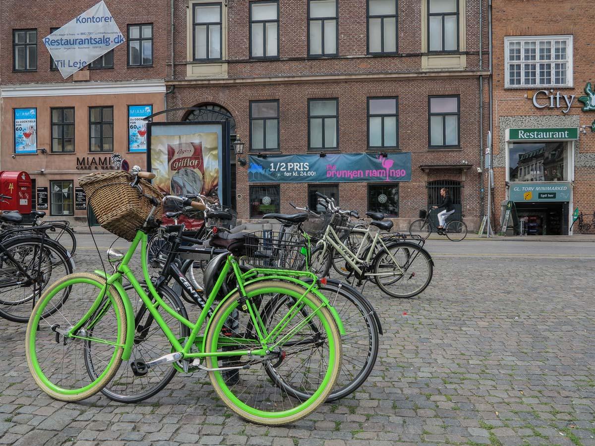 Kopenhagen, 2012 | © Dominik Thali