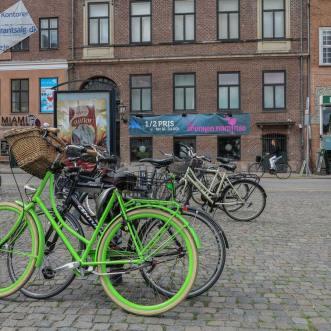 Kopenhagen, 2012   © Dominik Thali