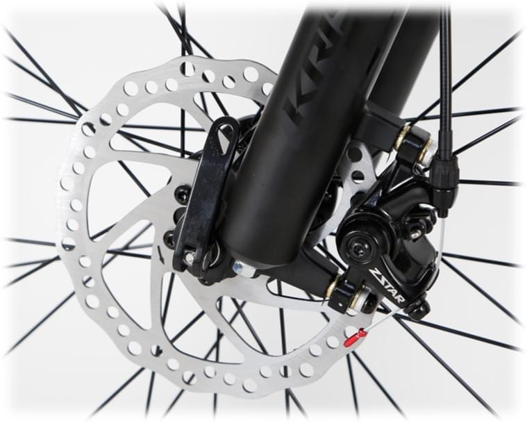 Koρυφαίο ηλεκτρικό ποδήλατο VELOGREEN KRISTALL ebike, δρόμου ή βουνου με δισκόφρενα μόνο με 999euro