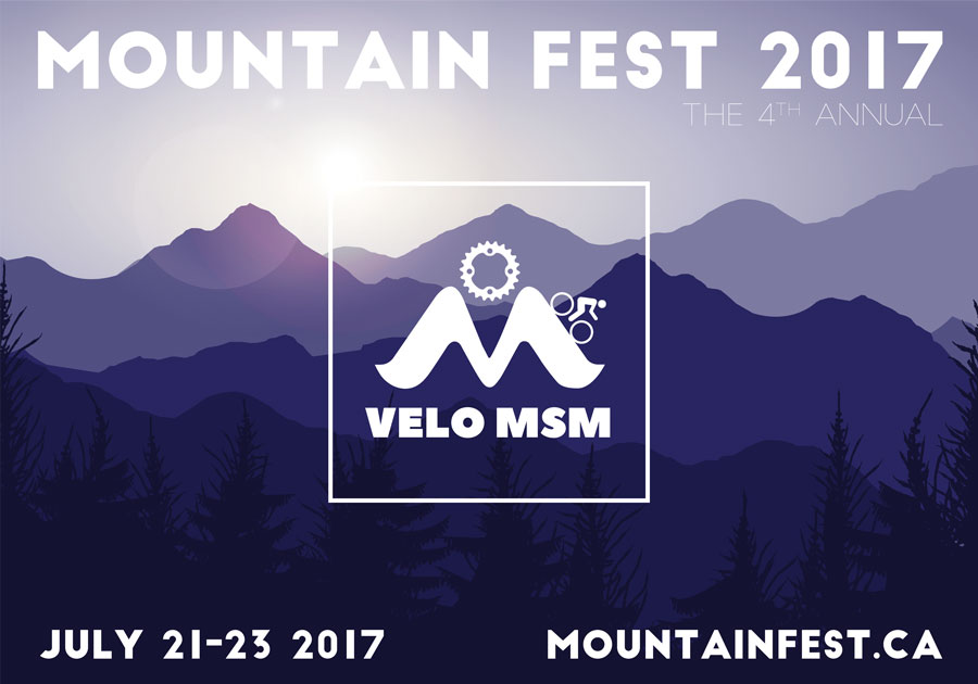 SAVE THE DATE || Mountain Fest 2017