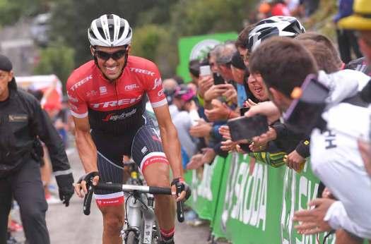 VN news ticker: Alberto Contador considered comeback, Alpecin-Fenix rider attacked by bike thieves in London park