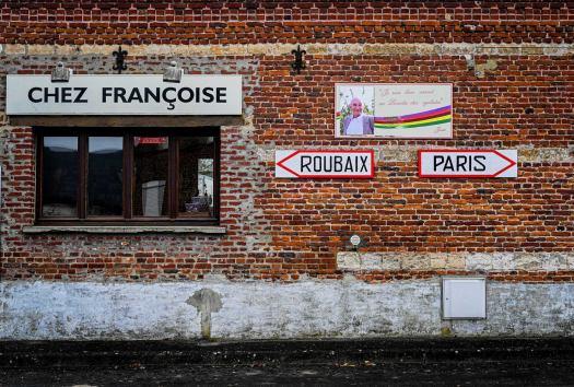 Paris-Roubaix Femmes route confirmed with 17 cobbled sectors, including Carrefour de l'Arbre
