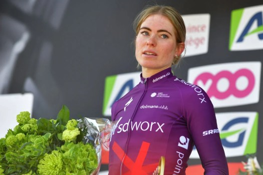 SD Works riders to join North American women racing at Into the Lion's Den
