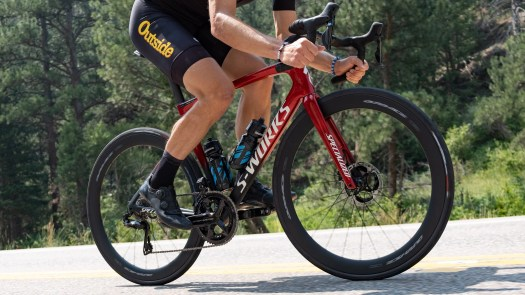 Review: Shimano Dura-Ace R9200 refines an already excellent Di2 group