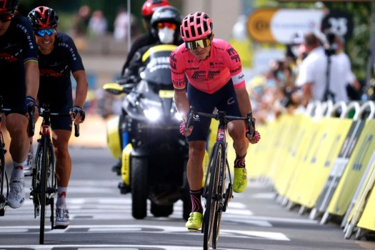 VN news ticker: WorldTour events in China, Germany canceled due to COVID-19 concerns; Jai Hindley, Sergio Higuita join Bora-Hansgrohe