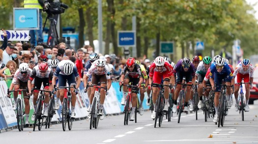 VN news ticker: João Almeida wins Tour of Luxembourg opener, No COVID measures for fans at 2021 worlds