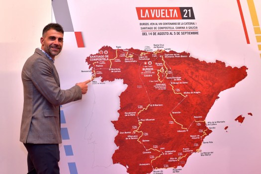How Óscar Pereiro set the trap that caught out Miguel Ángel López and changed the Vuelta a España