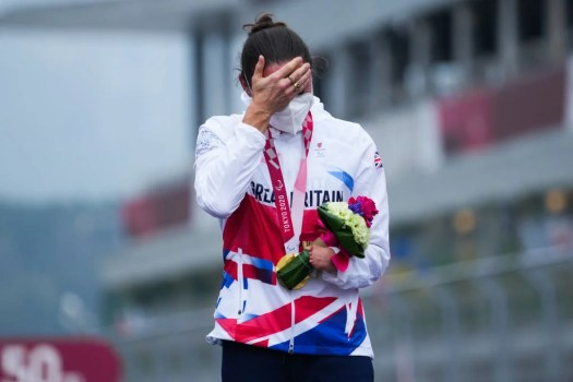 VN news ticker: Mikel Landa abandons Vuelta a España, Sarah Storey scores 17th Paralympic gold