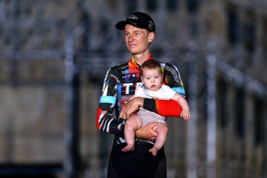 Vuelta a España: Jack Haig and Gino Mäder shine for Bahrain-Victorious in wake of Mikel Landa fade