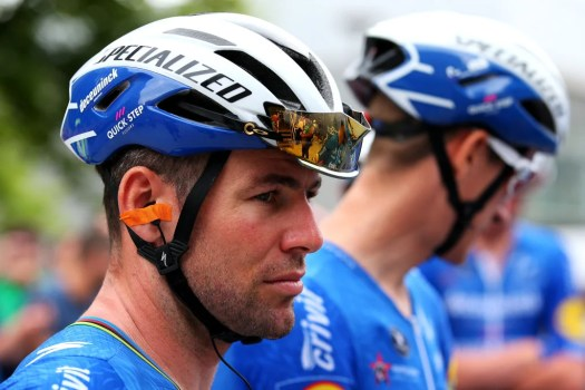 VN news ticker: Mark Cavendish rails at Tour of Britain motos, Silvia Zanardi wins U23 European road race