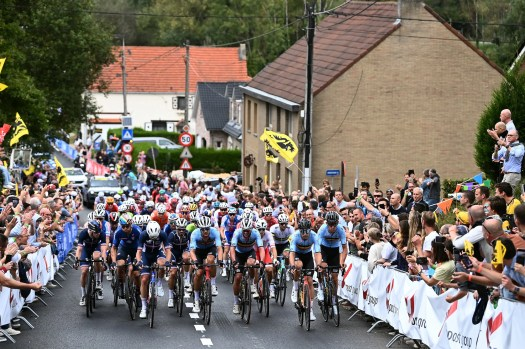 What went wrong? Wout van Aert, Belgian team bow to Alaphilippe's world championship assault