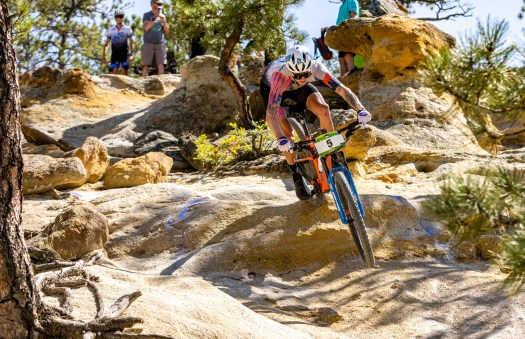 Keegan Swenson on MTB marathon worlds: 'If the legs are feeling as good as they have been, I think I have a decent shot'