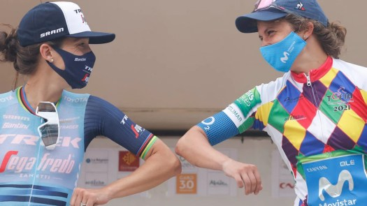 VN news ticker: Leah Thomas solos to Tour de l'Ardèche stage 2 win and overall lead, Dutch name formidable women's worlds team