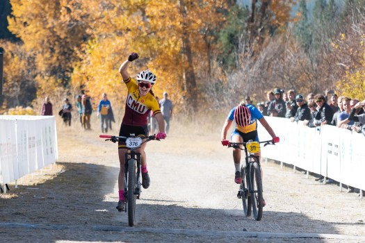 Collegiate MTB nationals in Durango, Colorado celebrate the past with an eye toward the future