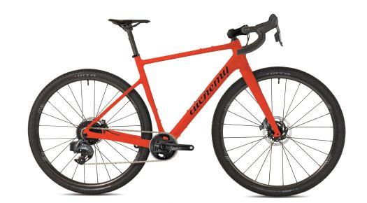 Alchemy Bikes launches new Colorado-made gravel bike