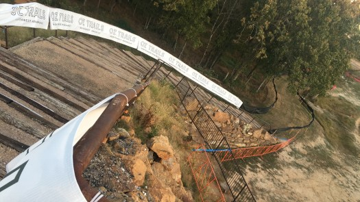 What the riders said about the Cyclocross World Cup course in Fayetteville